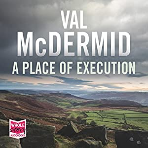 A Place of Execution Audiobook