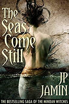 The Seas Come Still by [Jamin, J.P.]