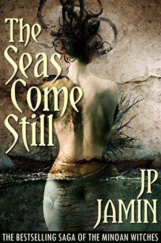 The Seas Come Still by J.P. Jamin