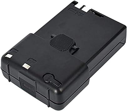 Universal BT-32 Caja de Baterías AA para Radio Kenwood, Fácil de Llevar: Amazon.es: Electrónica