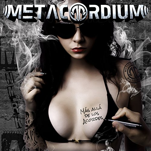 Amazon.com: Todo Tiene Su Fin: MetacordiuM: MP3 Downloads