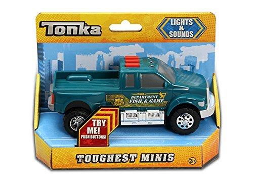 Tonka Toughest Minis Fish Truck product image