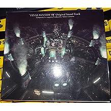 Final Fantasy VII Original Soundtrack Nobuo Uematsu 4CDs Import Complete