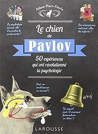 Le chien de Pavlov par Adam Hart-Davis