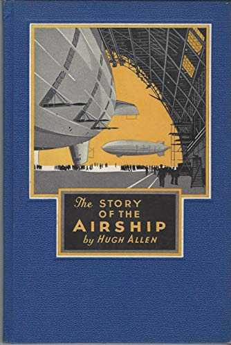 (The story of the airship)