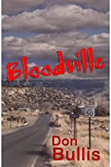 Bloodville Paperback