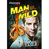 Man vs. Wild: Close Calls by Discovery - Gaiam