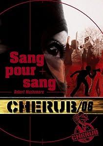 """Afficher """"Cherub n° 6 Sang pour sang"""""""