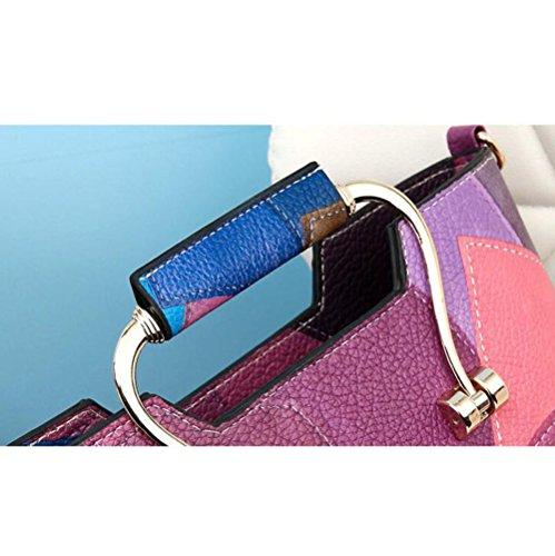 Style Calmgray Bag Diagonal Ajlbt Woman Korean Bag qEYwEXTUx4
