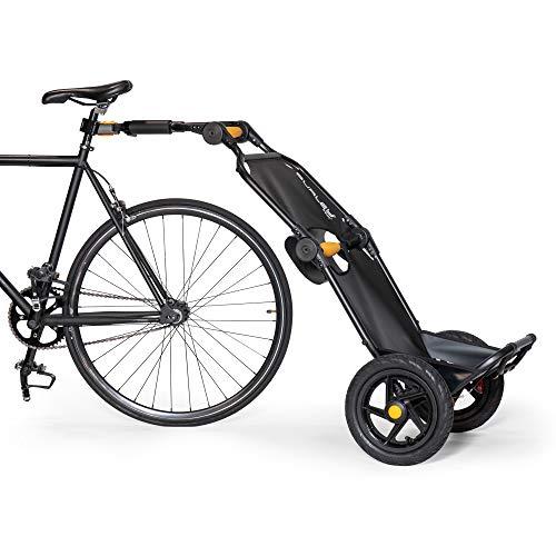 Travoy, Compact Folding Cargo Bike Trailer