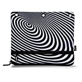 ZIPIT Illusions 3-Ring Pencil Case, Star