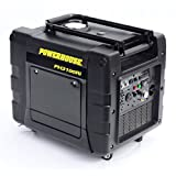 Powerhouse PH3100Ri, 3000 Running Watts/3100 Starting Watts, Gas Powered Portable Inverter, CARB Compliant
