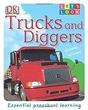 Trucks and Diggers, Hannah Wilson, 0756625955