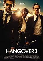 Filmcover Hangover 3