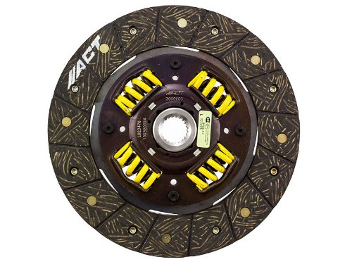 - ACT 3000203 Performance Street Clutch Disc