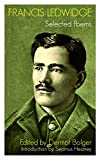 img - for Francis Ledwidge: Selected Poems book / textbook / text book