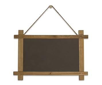 Ordinaire Vintage Framed Hanging Slate Chalkboard Sign (15u0026quot;x10u0026quot;)    Decorative Hanging Chalk