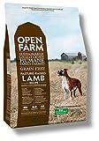 Open Farm Pasture-Raised Lamb Grain-Free Dry Dog Food 4.5 pounds