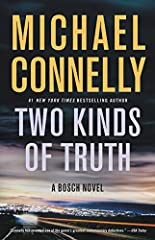 Harry Bosch searches for the truth in the new thriller from #1 NYT bestselling author Michael Connelly                                       An NPR Best Book of 2017              A Times Critics' Top Book of 2017 A Barnes & Noble B...