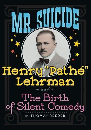 Mr. Suicide: Henry