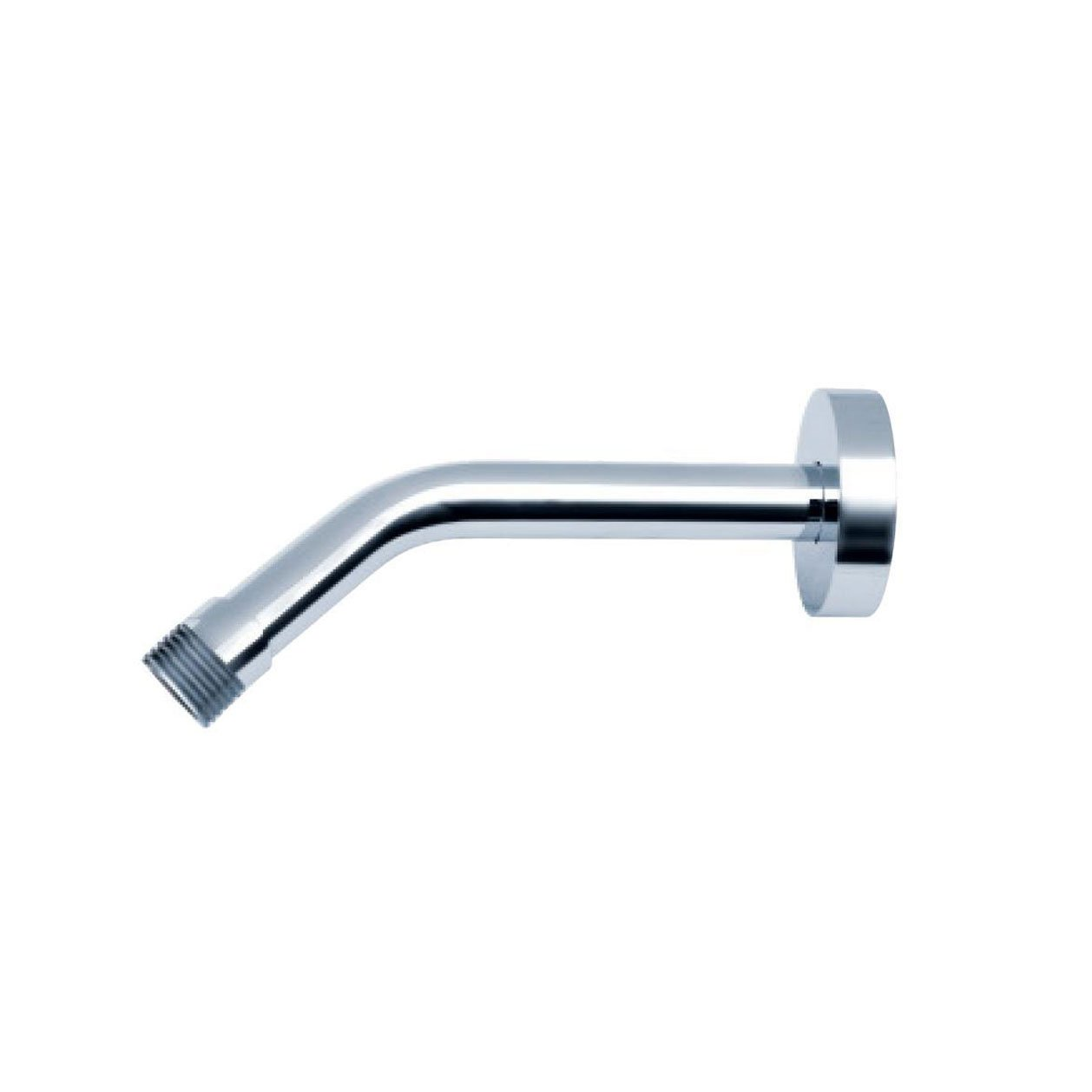Fluid Faucets Fp6016008bn Wall Mounted 8 Inch Shower Arm
