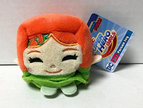 Kawaii Cubes Wish Factory DC Super Hero Girls Poison Ivy Small -
