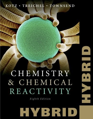 Download By John C. Kotz Chemistry and Chemical Reactivity Hybrid Edition with Printed Access Card (24 months) to OWL with Ce (8th Edition) pdf epub