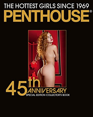 Penthouse: 45th Anniversary Special Edition Collector's Book by Edition Skylight