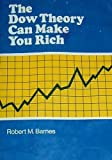 The Dow Theory Can Make You Rich, Robert M. Barnes, 0870002031