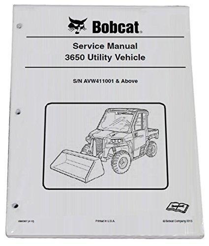 motor vehicle service manuals