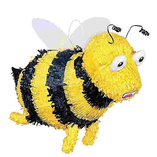 Shindigz Bumblebee Pinata (Honey Bee Pinata)