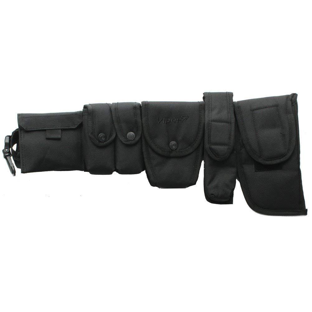 Viper sistema de cinturó n de seguridad