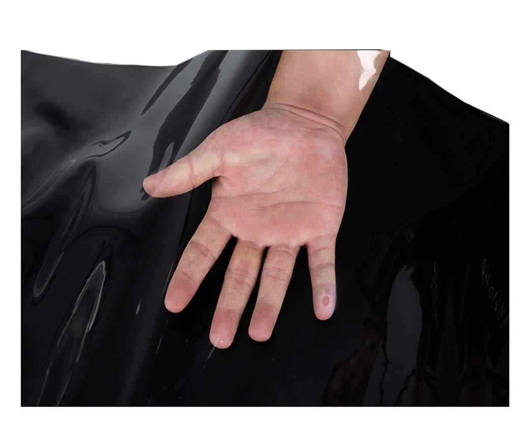 SSYBDUAN Telone Trasparente, Prossoezione Solare Impermeabile Resistente Resistente Resistente all'Acqua, Adatto per Balcone, Panno di plastica Serra (Varie Dimensioni Disponibili) (Dimensioni   1.8  4.5m) | acquisto speciale  | Credibile Prestazioni  581413