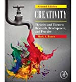 [(Creativity: Theories and Themes: Research, Development, and Practice)] [Author: Mark Runco] published on (March, 2014)
