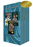 Pride and Prejudice Continues Series Box Set ~ books 1 -3: 3 wonderful Regency romance stories based on Pride and Prejudice