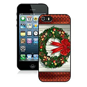 diy phone caseDiy Design Iphone 5S Protective Case Merry Christmas iPhone 5 5S TPU Case 97 Blackdiy phone case