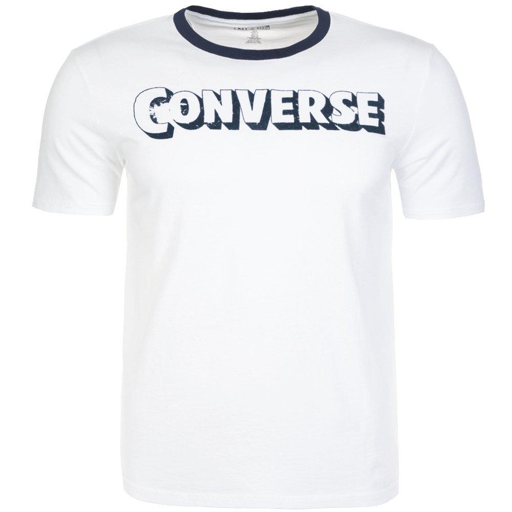 Converse Vintage Triple Ringer Men's T-Shirt