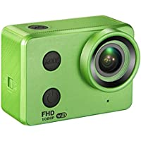 A2B Waterproof Shell Wifi 1080P Ultra HD Sports Action Camera Aobiny DVR Cam Camcorder