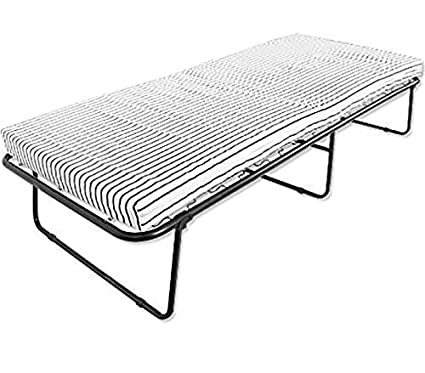 Nova Muebles Nueva plegable colchón de espuma cama cuna de camping ...