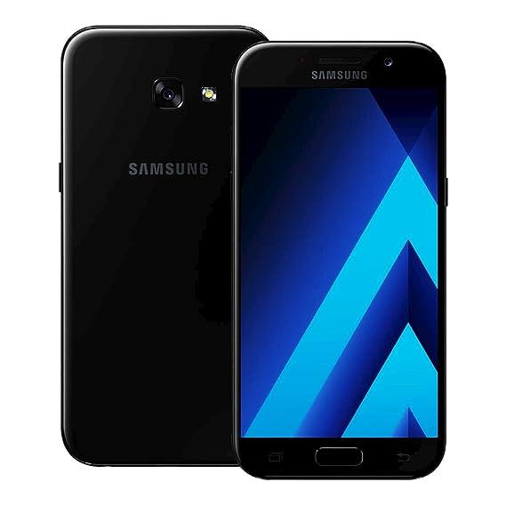 Samsung GALAXY A5 32GB MOBILE HANDSET - BLACK