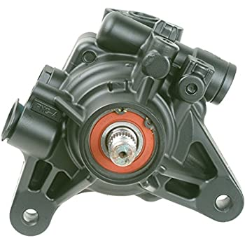 Image of Cardone 21-5419 Remanufactured Import Power Steering Pump