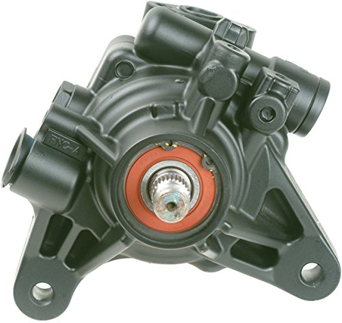 Cardone 21-5419 Remanufactured Import Power Steering Pump (Power Steering Pumps Work)