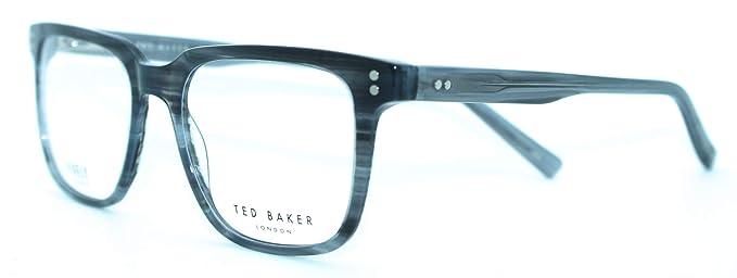 Amazon.com: Ted Baker B 890 - Gafas para hombre: Clothing