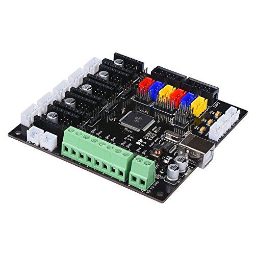 Witbot KFB2.0 controller board Ramps1.4//Mega2560 R3 a4988//DRV8825//TMC2100 Reprap Mendel Prusa I3 Kossel for 3D Printer