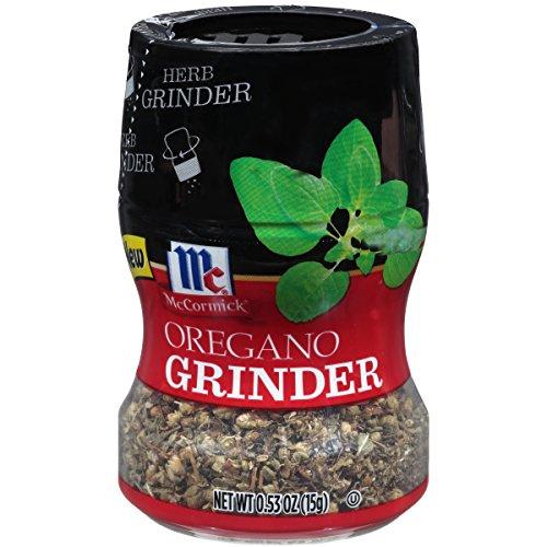 McCormick Oregano Herb Grinder 0 53