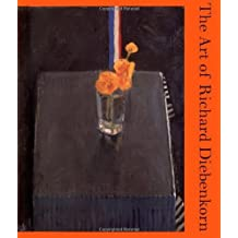 The Art of Richard Diebenkorn by Jane Livingston (1997-11-01)