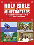 The Unofficial Holy Bible for Minecrafters: A