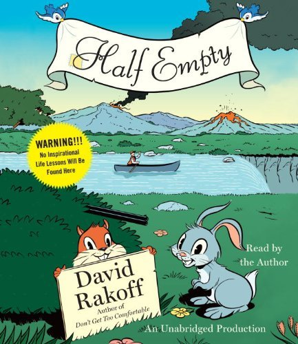 By David Rakoff: Half Empty [Audiobook] pdf epub
