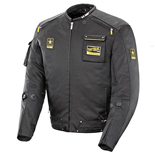 Army Alpha Textile Jacket - 3