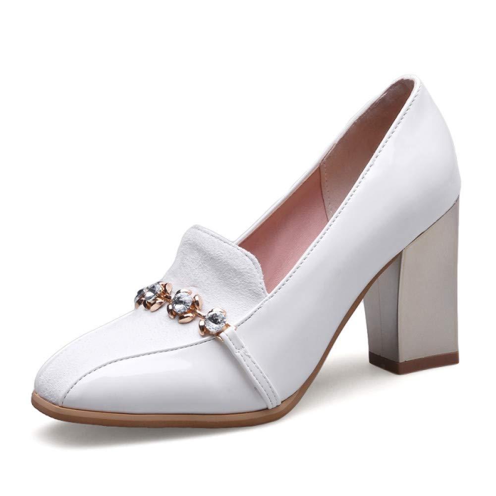 Ai Ya-liangxie 31-50 Maßgeschneiderte Kristalle Frauen Schuhe Woman Fashion High High High Heels Datum Elegante Pumps Damen Schuhe dc9ec6